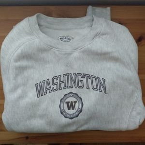 University of Washington Women's Sweatshirt